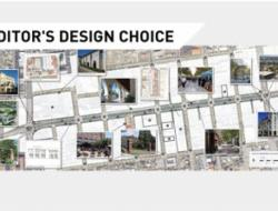 The BLVD Transformation designated Editor's Design Choice