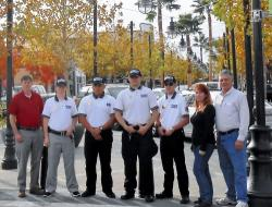 BLVD Patrol Launched in Downtown Lancaster