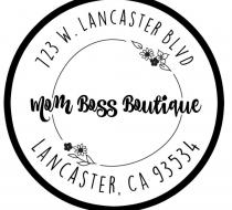 Mom Boss Boutique